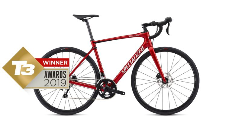 Specialized Roubaix Sport is Bike of the year at the T3 Awards 2019 | T3