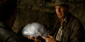 Indiana Jones 5 Has Added Another A-Lister To Join Harrison Ford, And Wow