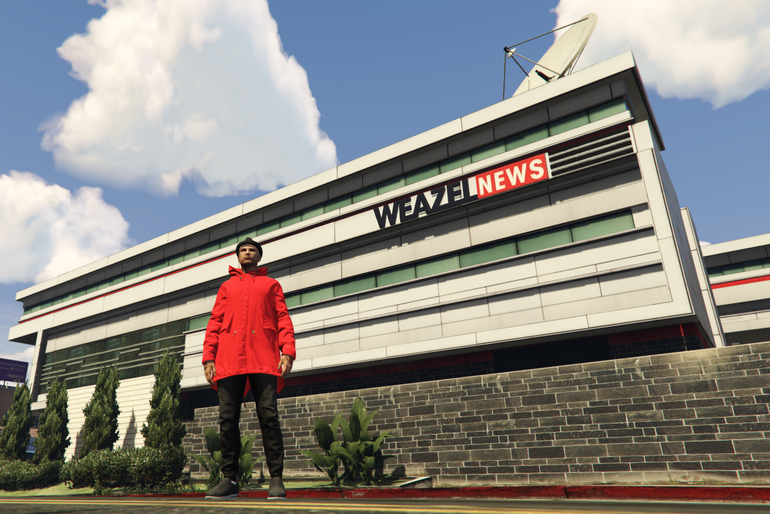 I robbed a string of banks unarmed by posing as a journalist