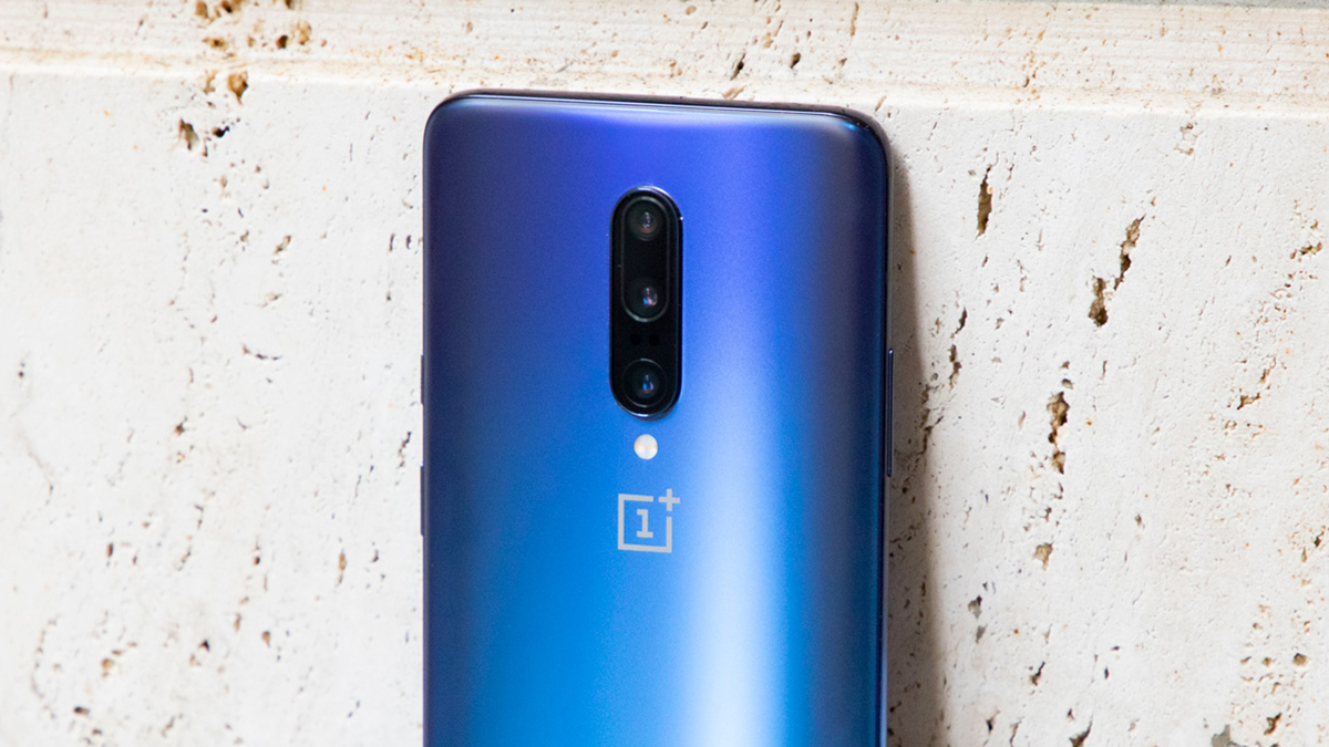 OnePlus 7T Pro leaked images give a clearer look at the phone