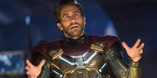 Jake Gyllenhaal - Spider-Man: Far From Home