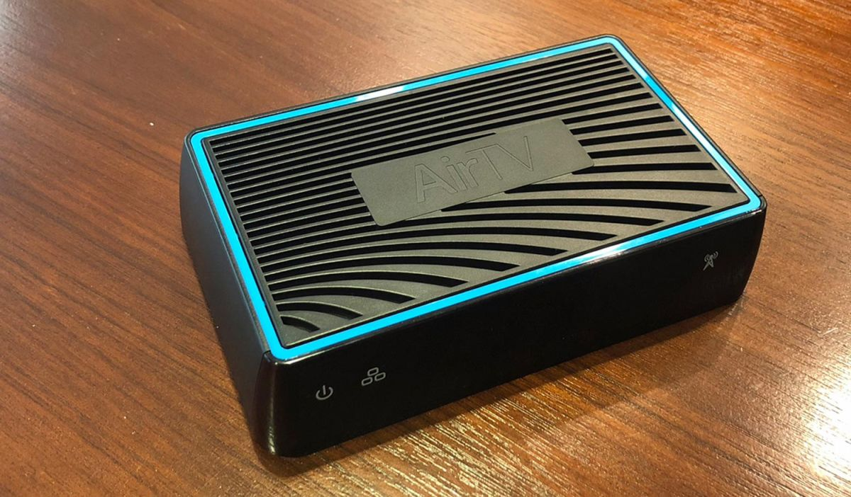 AirTV Review: Lets Sling Viewers Take Antenna Channels Anywhere