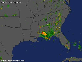 weather, rainfall, flooding, Isaac remnant