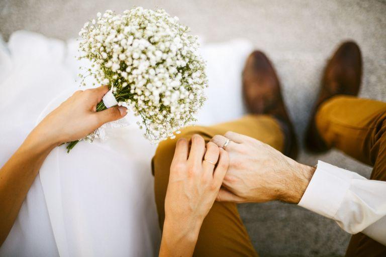 secret to happy marriage