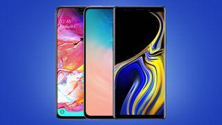 Samsung Note 10 deals