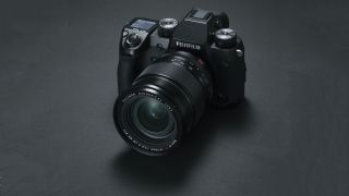 best Fujifilm X-H1 deals