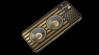 $19,000 Trump vs Biden iPhone 12
