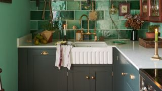 is an undermount design the best kitchen sink for your space?