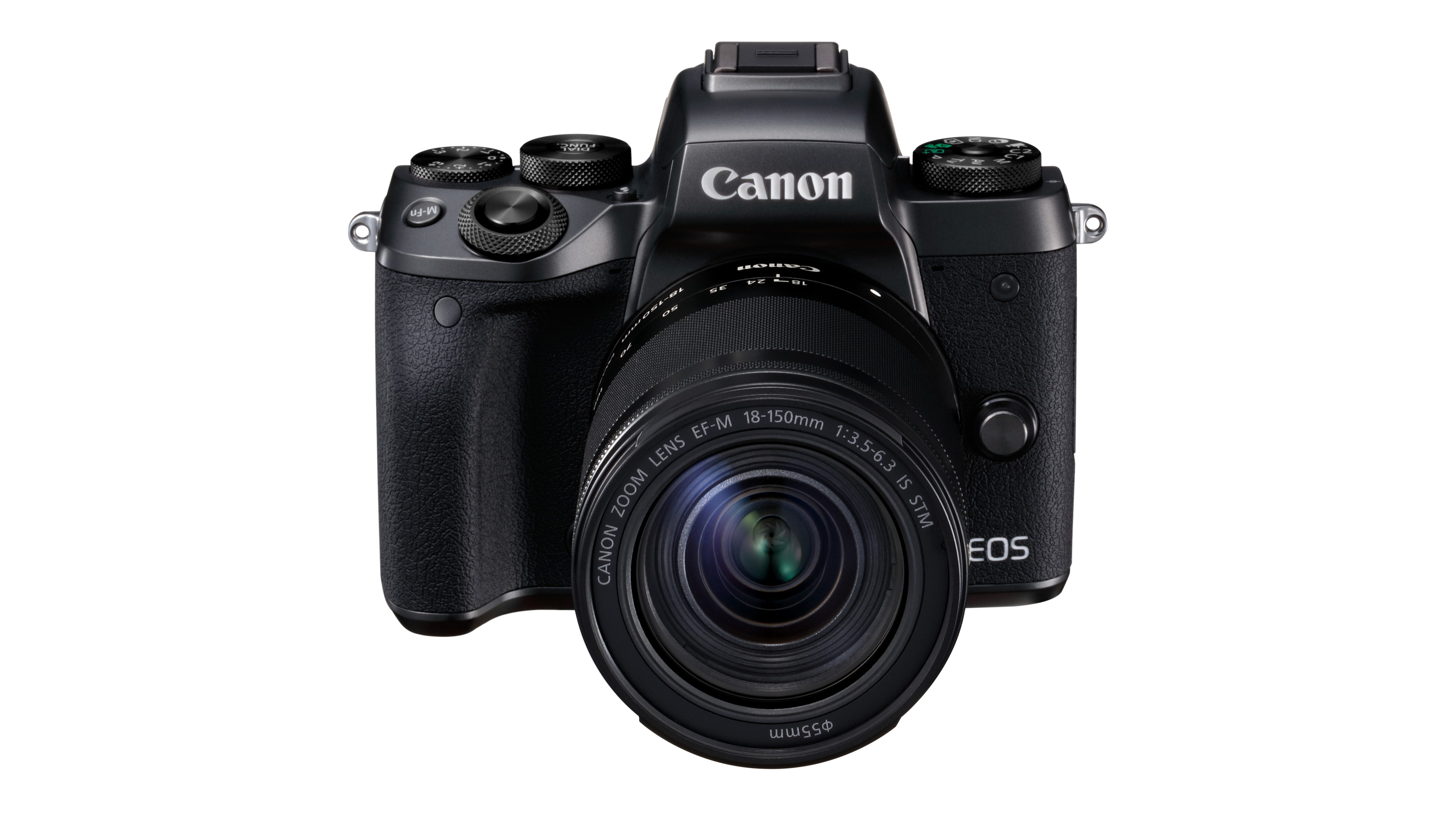 Canon Eos M5 Review Digital Camera World 80d Wi Fi Dslr With 18 200mm