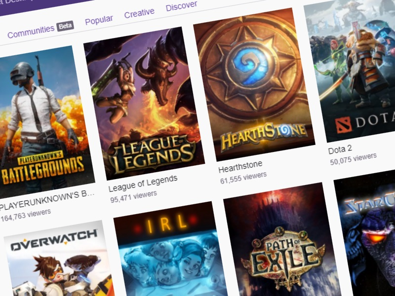 Twitch rolls out stricter rules for sexual content and
