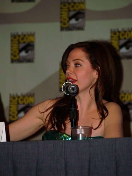 Comic Con: Red Sonja Panel In Detail #180