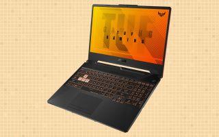 """ASUS - TUF Gaming 15.6"""" Laptop"""
