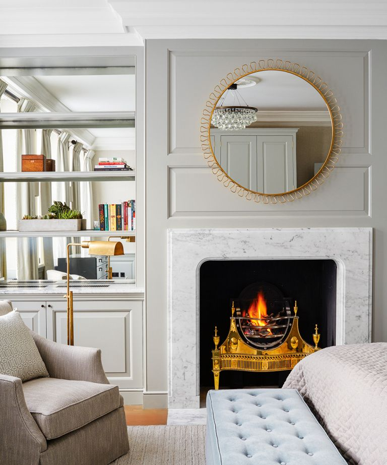 Small Living Room Storage Ideas 16 Storage Ideas For Small Spaces Homes Gardens Homes Gardensdocument Documenttype
