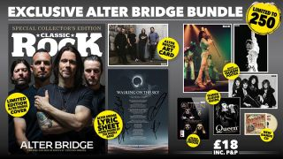 Alter Bridge Classic Rock bundle