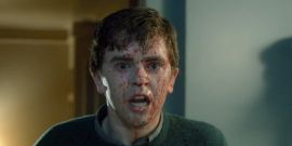Why The Bates Motel Shower Scene Was So Different From Psycho