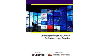 Best Practices for AV-over-IP Tiered Solutions Success
