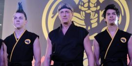 Netflix Just Revealed How Big Of A Hit Cobra Kai Was, And Wow