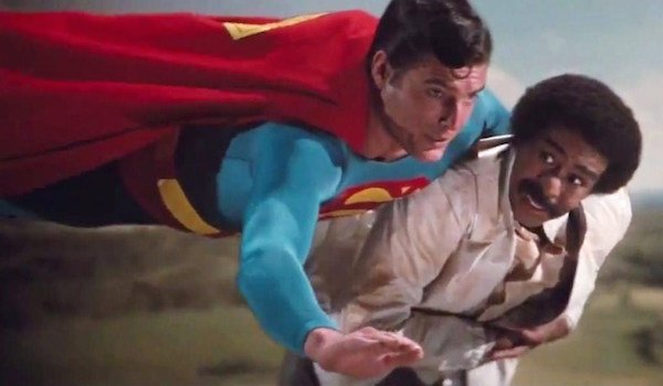 Richard Pryor, Superman III