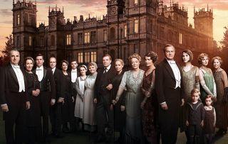 Downton Abbey film release date announced