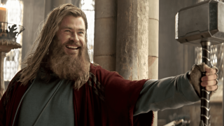 Thor: Love and Thunder set photos will make you wish you were there