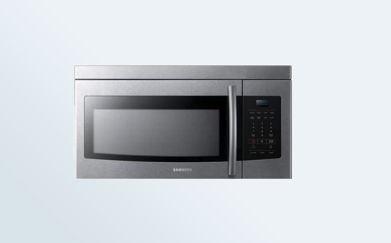 Best Over The Range Microwaves 2019 Vented Microwave Reviews Top Ten