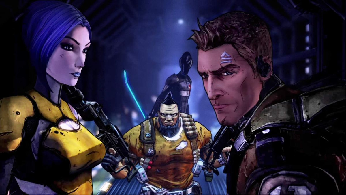 Borderlands: The Handsome Collection — Everything You Need