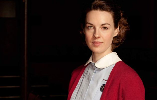 Call The Midwife, Jessica Raine