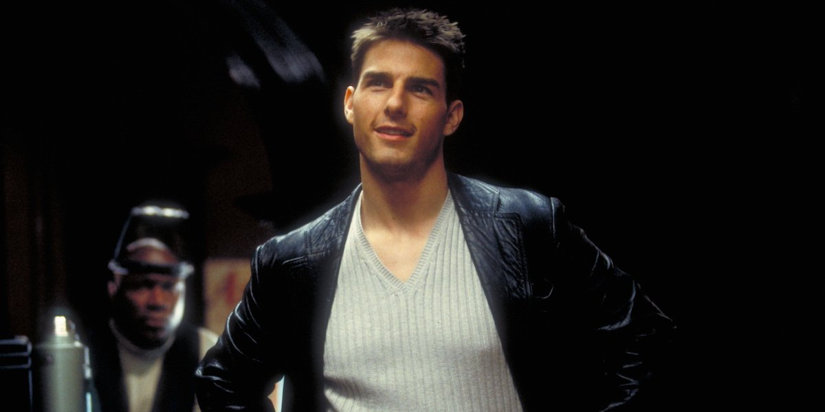 Mission Impossible 7 And 8 Are Bringing Back A Key Character From The 1996 Movie Cinemablend