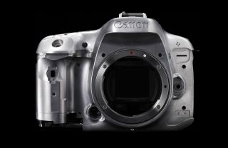 Canon 32MP camera to merge EOS 80D and 7D lines?