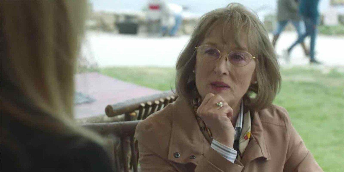 Meryl Streep - Big Little Lies
