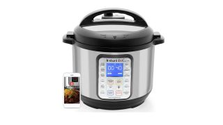 Instant Pot Smart WiFi review