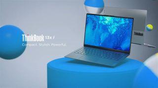 ThinkBook 13x i