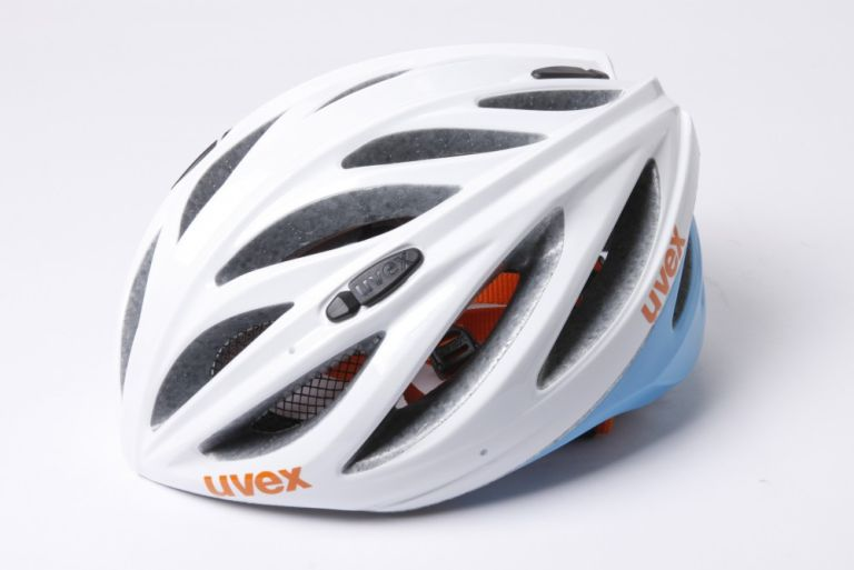 Uvex Boss Race 1 helmet