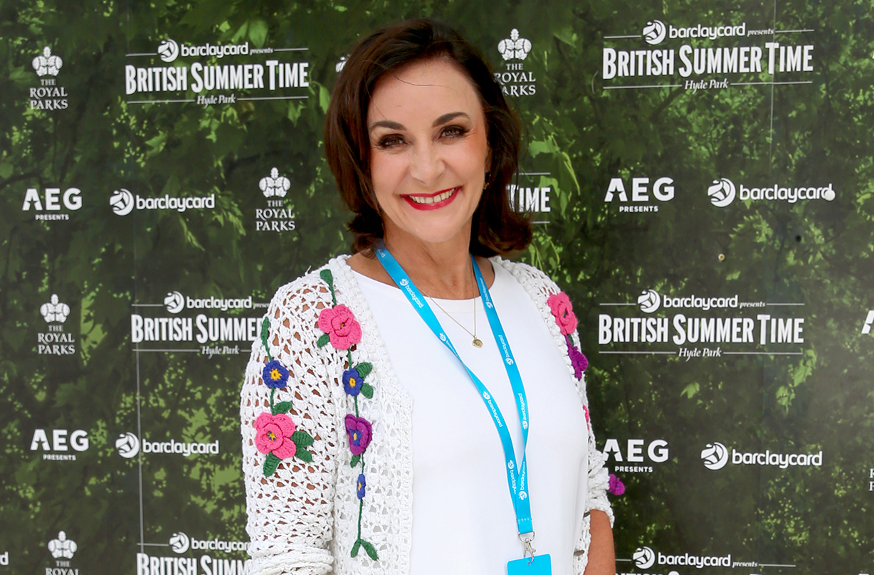 shirley ballas breast operation cancer fears