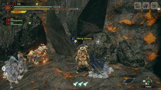 Monster Hunter Rise Dragonite Ore