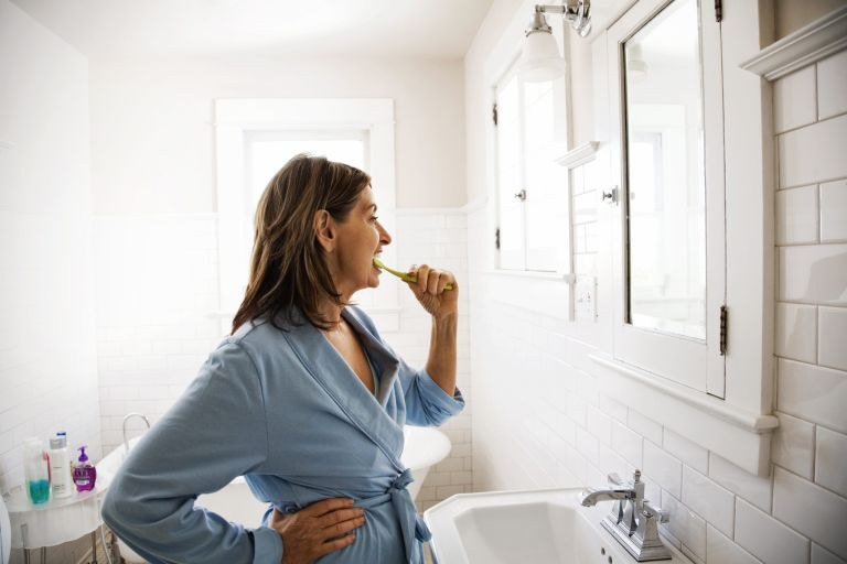 Common antibacterial agent used in soaps and toothpaste could worsen bone health in women