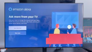 How to connect your Samsung TV to Alexa