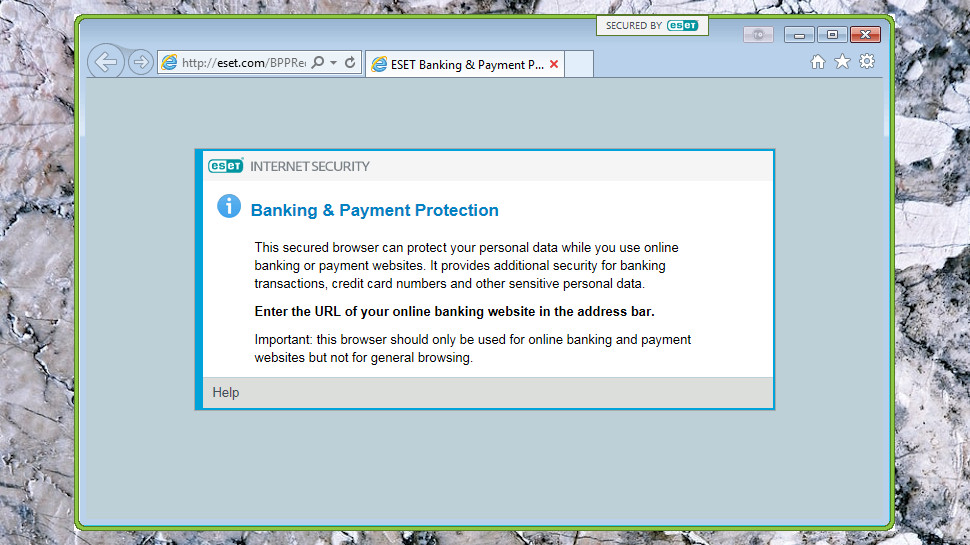 Banking Protection