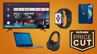 Best Buy 4 Day Sale Deals On Tvs Laptops Apple Watch Iphone And More Last Day Techradar