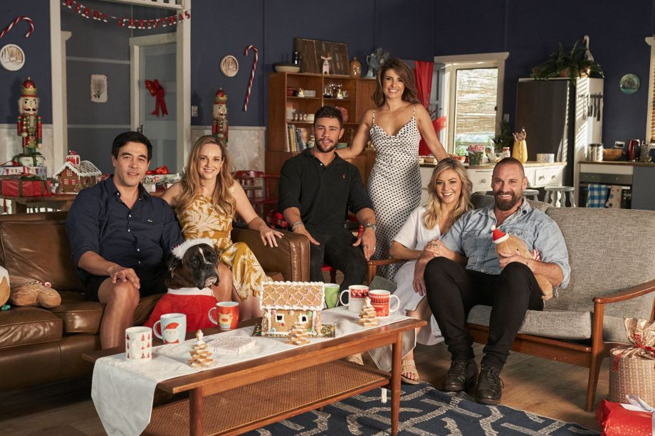 Home and Away, Christmas In Summer Bay, Episode 2