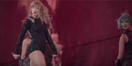 Taylor Swift: 8 Movies And Other Streaming Options To Watch If You Love Taylor