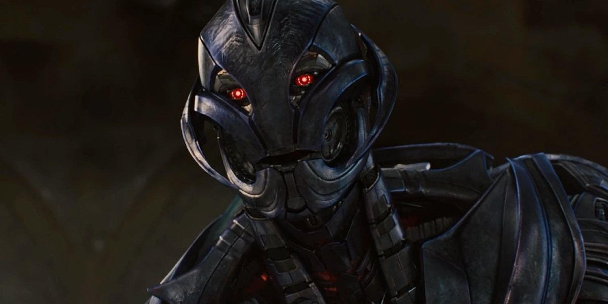 James Spader as Ulton in Avengers: Age of Ultron