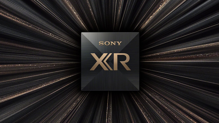 Sony 2021 TV Lineup — Sony Cognitive XR Processor