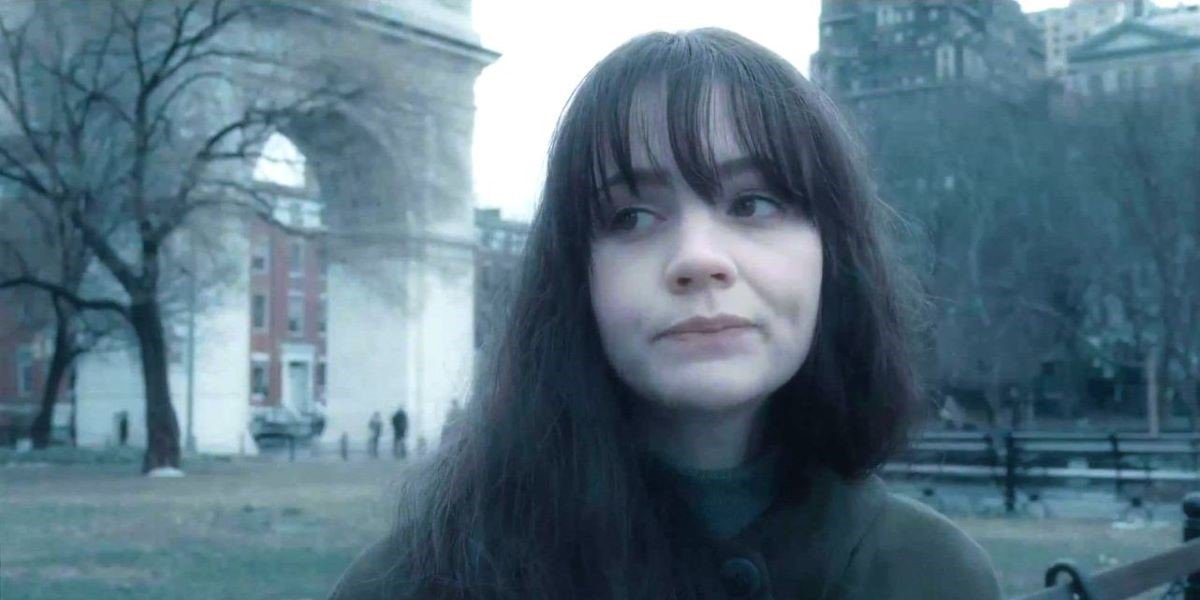 Carey Mulligan in Inside Llewyn Davis