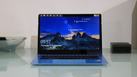 Avita Liber 14 review | TechRadar