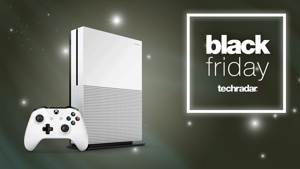 Bästa Black Friday-erbjudanden på Xbox One