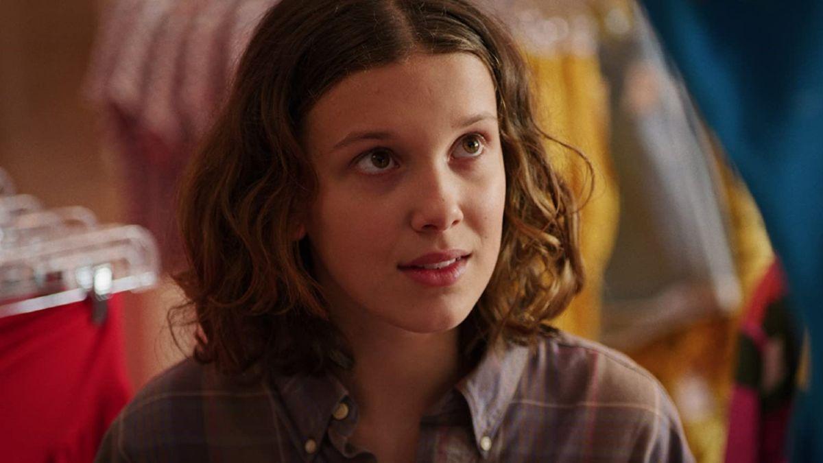 Stranger Things Season 4 Netflix Releases First Official Look Gamesradar