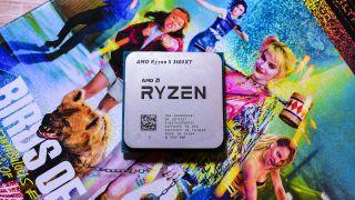 Amd Ryzen 5 3600xt Review Techradar