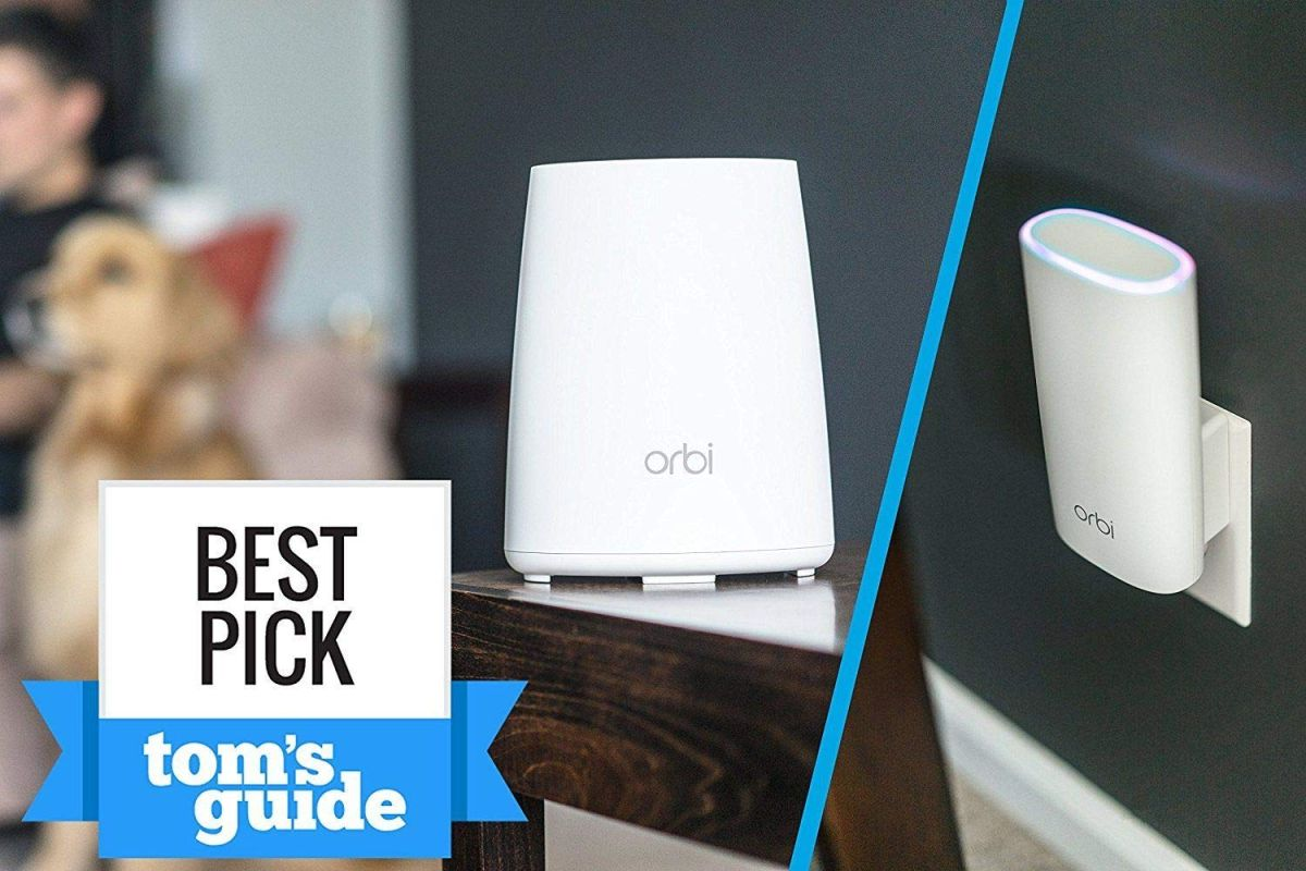 The Best Mesh Wi-Fi System Is Now Just $197 | Tom's Guide