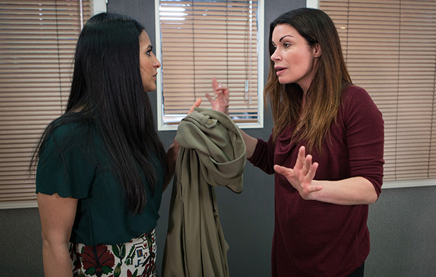 Coronation Street spoilers: Emotional Carla Connor gets shock offer from Alya!